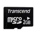 Transcend microSD 2 Gb