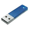 SanDisk 4 GB Cruzer Facet Blue