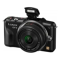 Panasonic Lumix DMC-GF3 14-42 Kit