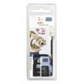 GoodRAM 2 GB microSD 3in1