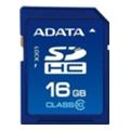A-data 16 GB SDHC Class 10 ASDH16GCL10-R