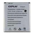 Explay VISION (2000 mAh)