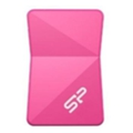 Silicon Power 4 GB Touch T08 Peach (SP004GBUF2T08V1H)