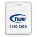 TEAM 32 GB C12G White TC12G32GW01