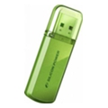 Silicon Power 16 GB Helios 101 Green SP016GBUF2101V1N