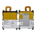 Sony LIS1525ERPC, AGPB011-A001, 3000mAh
