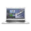Lenovo IdeaPad 510-15 ISK (80SR00KQRA) White