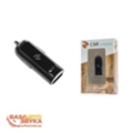2E Car Charger 1.5A, black (-ACRT18-15B)
