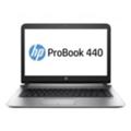 HP Probook 440 G3 (X0P76ES)