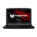 Acer Predator Helios 300 G3-572 (NH.Q2BEU.001) Black