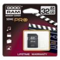 GoodRAM 32 GB SDHC Class 10 SDC32GHC10PGRR9