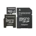 Transcend microSD 1 Gb SD/miniSD adapter
