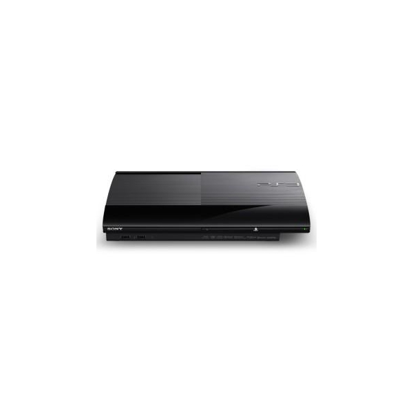 Sony PlayStation 3 Super Slim 500 GB (CECH-4008C)